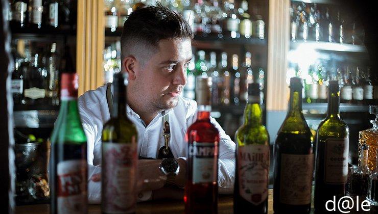 Acerca de nosotros  bartender, Bolsa de trabajo, restaurante, bar